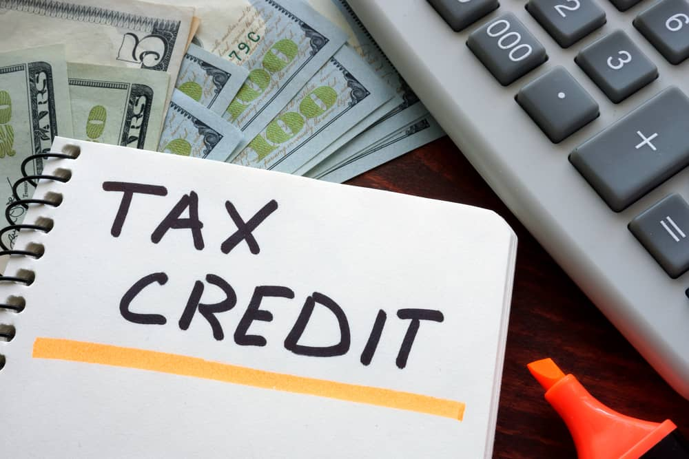 Get a tax credit for your furniture donation in Cincinnati